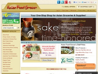 AsianFoodGrocer