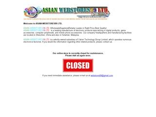 Asian WebStores