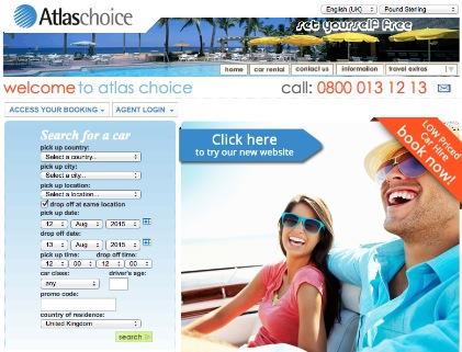 Atlaschoice Reviews 627 Reviews Of Atlaschoice Com Resellerratings
