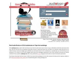 AudioToGo