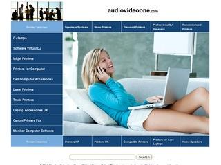 AudioVideoOne.c