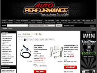 Auto Performanc