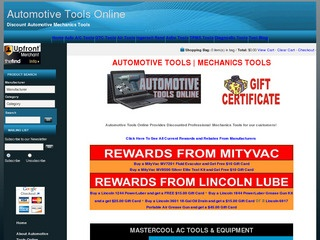 Automotive Tool