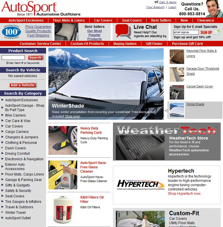 AutoSport Catal