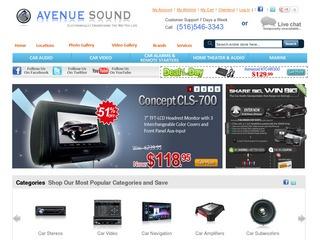 Avenue Sound