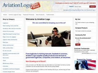 AviationLogs.co
