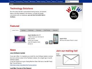 BC Web Inc.