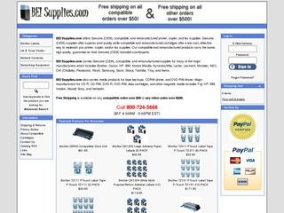 BEI Supplies.co
