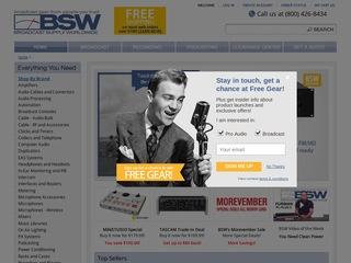 BSW - Broadcast
