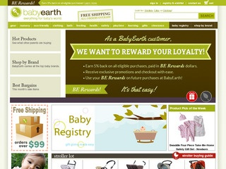 Baby Earth / Wi