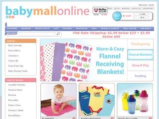 Baby Mall Onlin