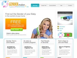 GENDERmaker.com
