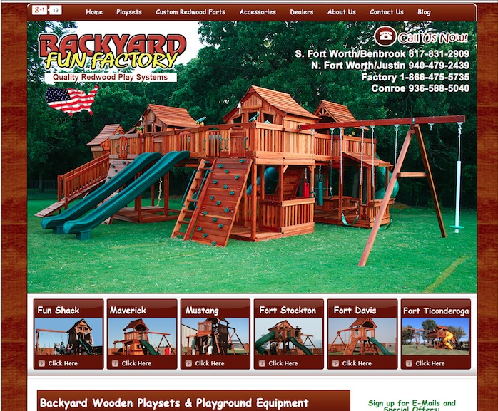 Top Alternatives to Backyard Fun Factory - Backyard Fun Factory Reviews Consumer Reviews Of