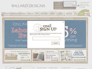 ballarddesigns comballarddesigns com consumer reviews at