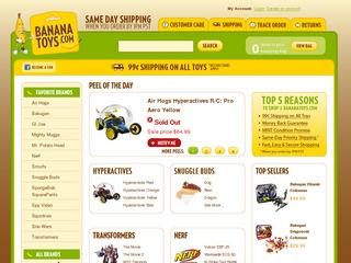 BananaToys.com