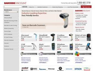 Barcode Discoun