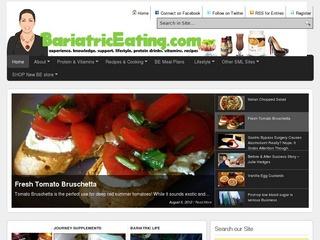 Bariatric Eatin