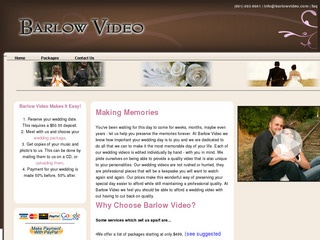 Barlow Video