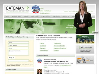Bateman IP Law