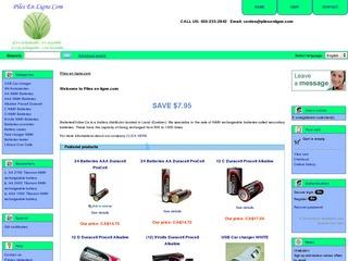 BatteriesOnline