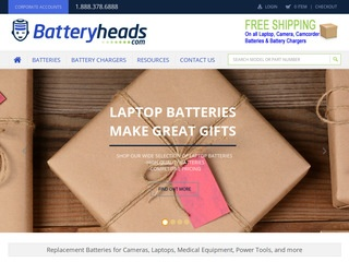 BatteryHeads.co