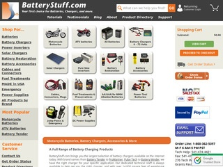 BatteryStuff.co