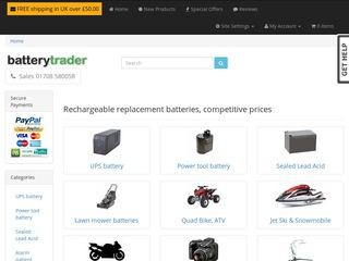 Batterytrader