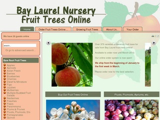 Bay Laurel Nursery Reviews Consumer Of Baylaurelnursery Reerratings