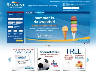 Baymont Inn & S