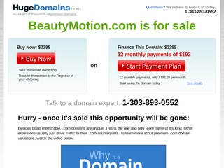 BeautyMotion