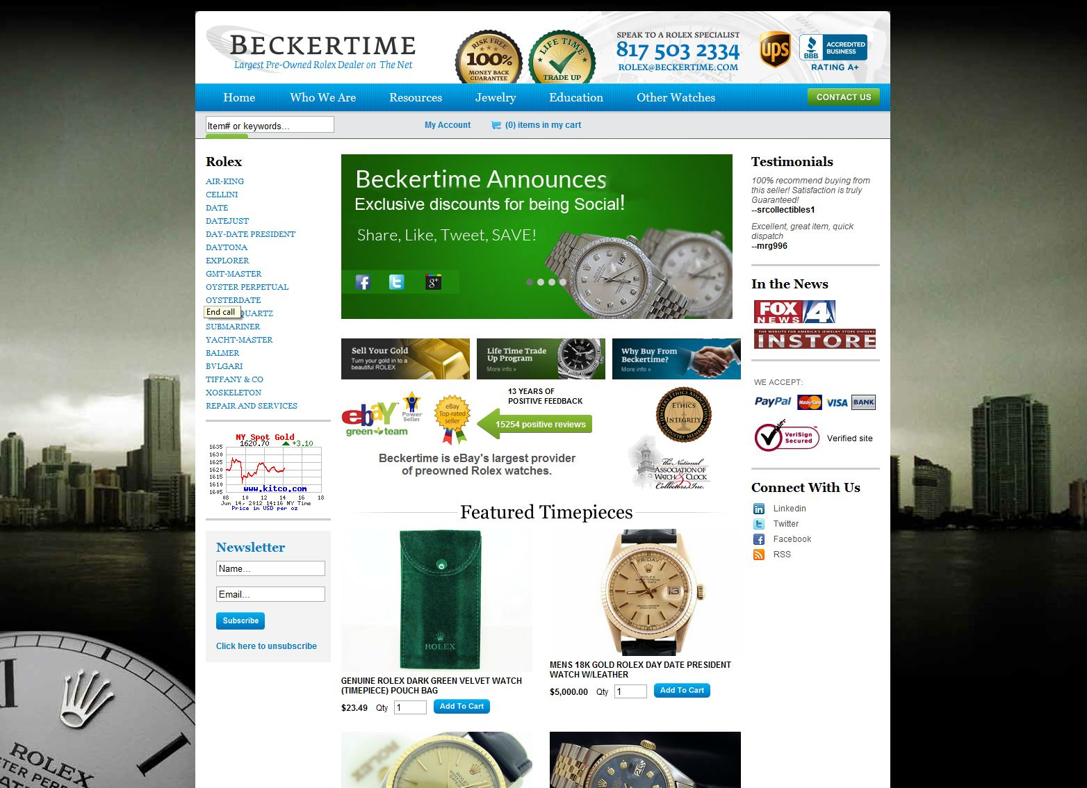 Rated 5 5 stars by 1 consumers beckertime for Becker payment plan