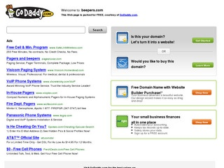 Beepers.com