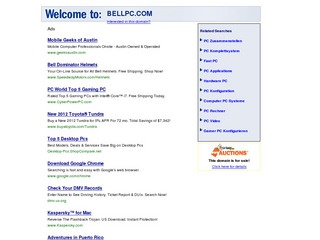 Bellpc Systems