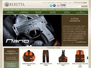 Beretta U.S.A.