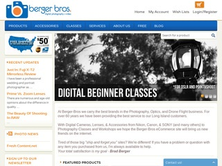 Berger Bros. Ca