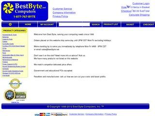 BestByte Comput