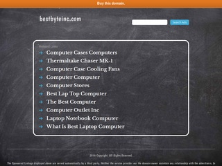 Best Byte Compu