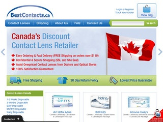 Bestcontacts.ca