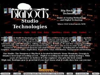 BigRockStudio