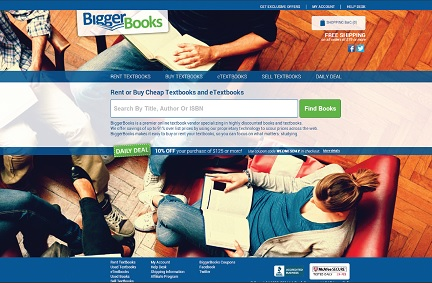 BiggerBooks.com