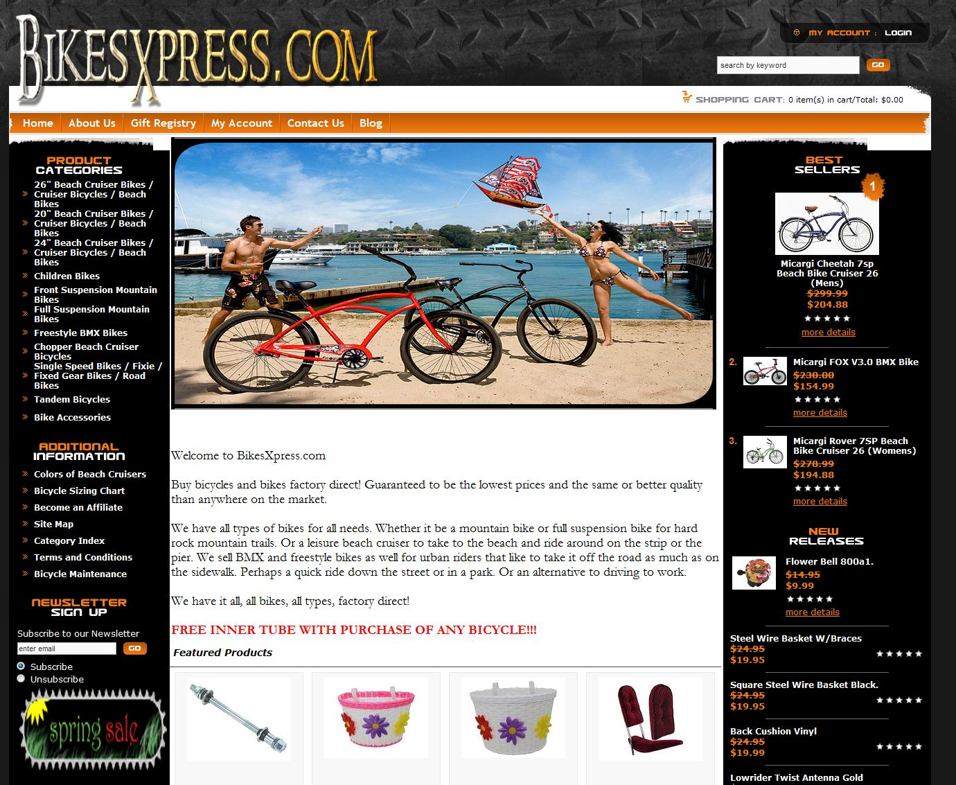 Bikesxpress Reviews Bikesxpress com