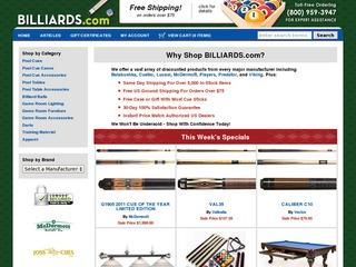 Billiards.com
