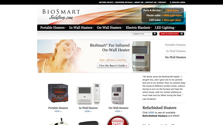 Biosmart Soluti