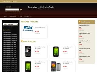 blackberryunloc