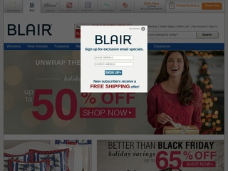 Blair Reviews 65 Reviews Of Blair Com Resellerratings