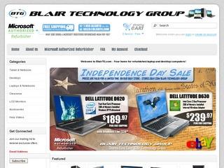 Blairtg.com