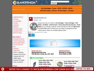 Blankdvdmedia
