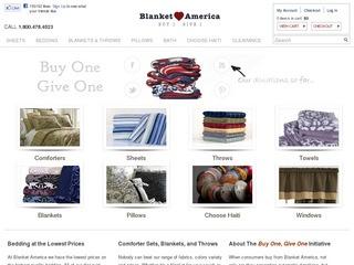 Blanket America