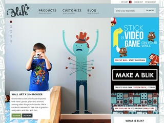 Blik Wall Decals Rated 5/5 Stars By 1 Consumers   Whatisblik.com Consumer  Reviews At ResellerRatings