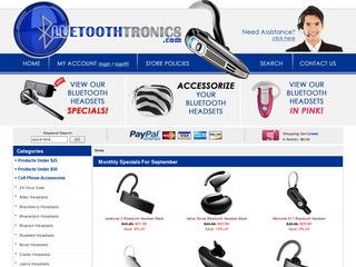 BluetoothTronic
